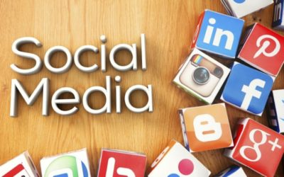 Social Media and Website Management
